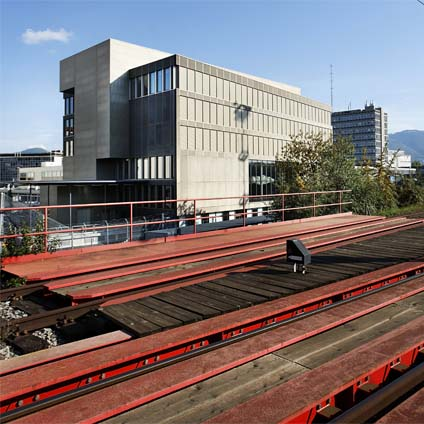 Ports Francs Genève-15